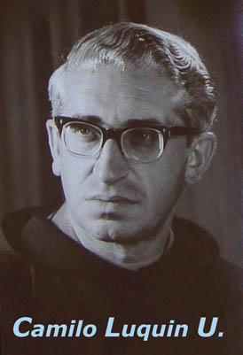 P. Camilo Luquin U.