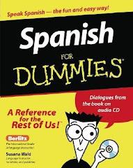 Espanol 4 Dummies