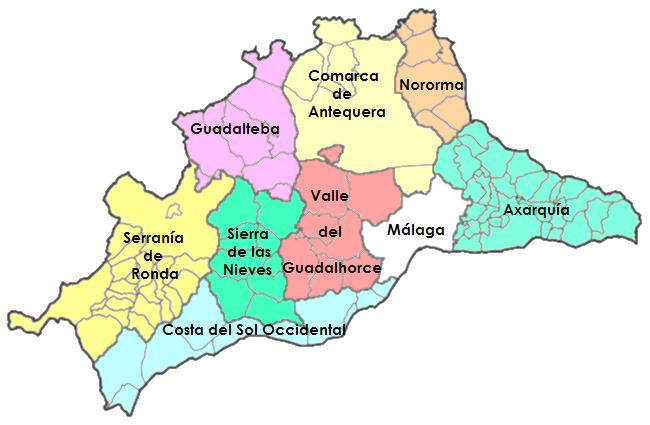 [comarcas+de+malaga]