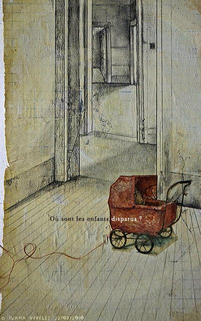 les enfants disparus la boite histoires. Black Bedroom Furniture Sets. Home Design Ideas