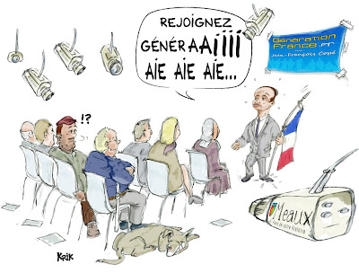illustration krik generation france