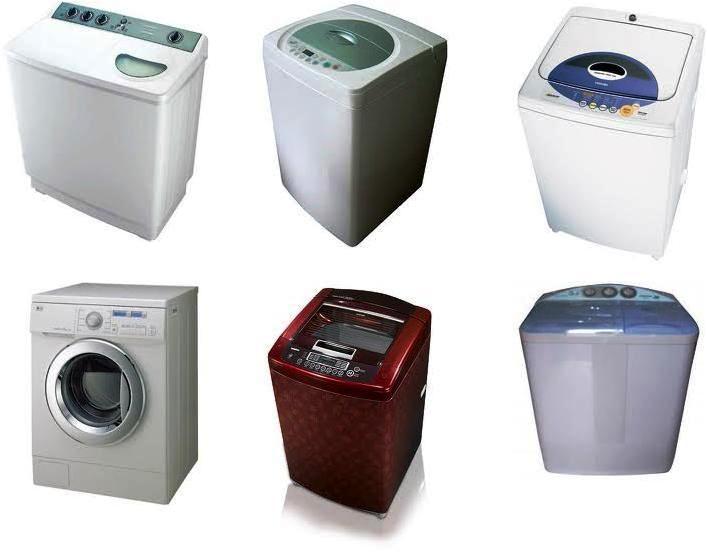Harga Mesin Cuci LG Terbaru