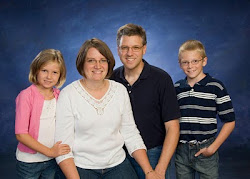 Bitikofer Family Picture