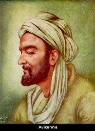 WORKS OF IBN SINA..