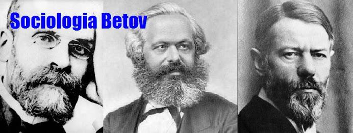 Sociologia professor Betov