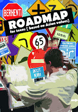 "Book: ""Roadmap for Teens - Based on Asian Values"""