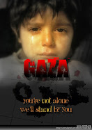 Gaza! Still In Mind