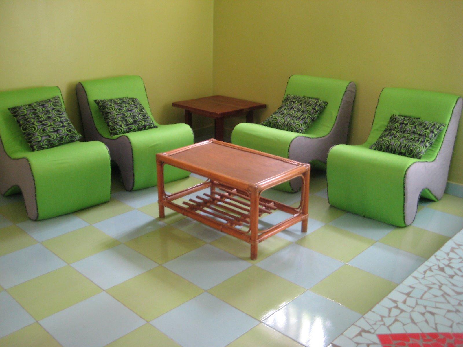 STUDIO MEUBLE - DAKAR YOFF- 350 000 F CFA/ MOIS   Appartements ...