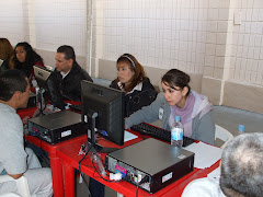 Entrevistas de clasificacion en Cereso Tijuana