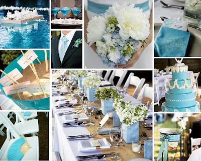 Beach Wedding on Be Imbued  Turquoise Beach Wedding