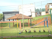 PLAYGROUND DO CEU