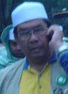 Jaafar Samsudin : YDP