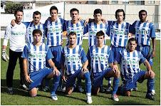 FC INFESTA GRANDES EQUIPAS