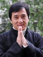 China thilthleng rapthlak bik hrang Jackie Chan in zuknung cang ding