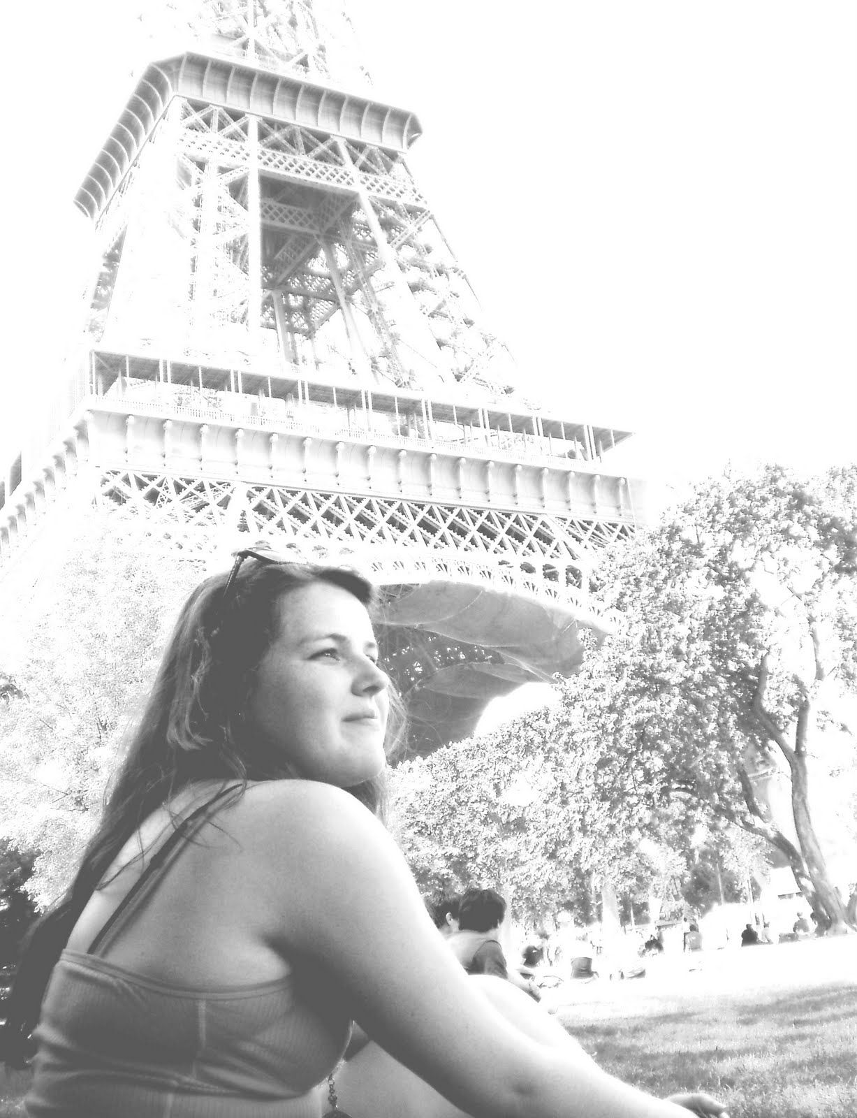 Laura's Life in France!
