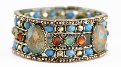 big bold bracelets