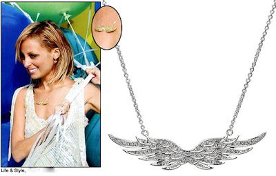 Celebrity Necklaces 1