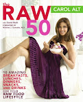 Penni's Picks for Books & Awesome Raw Food Gadgets