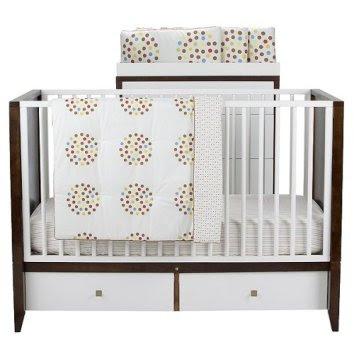 target baby  bedding