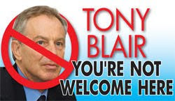 Tony Blain is Liar