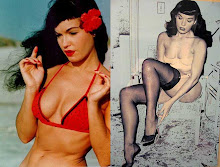 VISIT the BETTIE PAGE BLOG