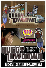 Where's Huggy? (Click Picture For More Details)
