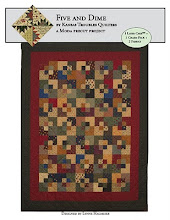 Five &amp; Dime Quilt