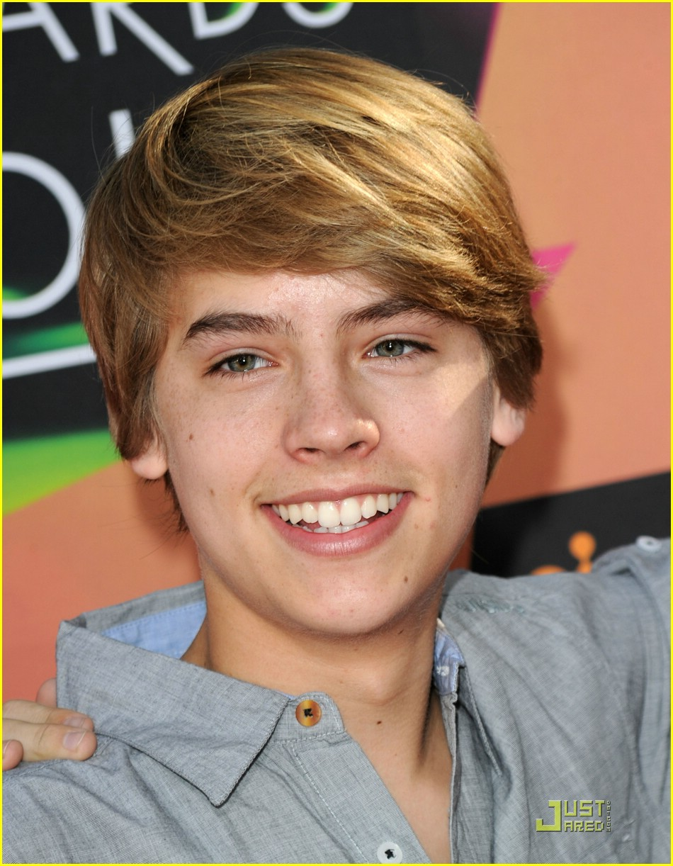 Photo Personagens Disney Cole E Dylan Sprouse