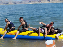 July - LaKe pOweLL