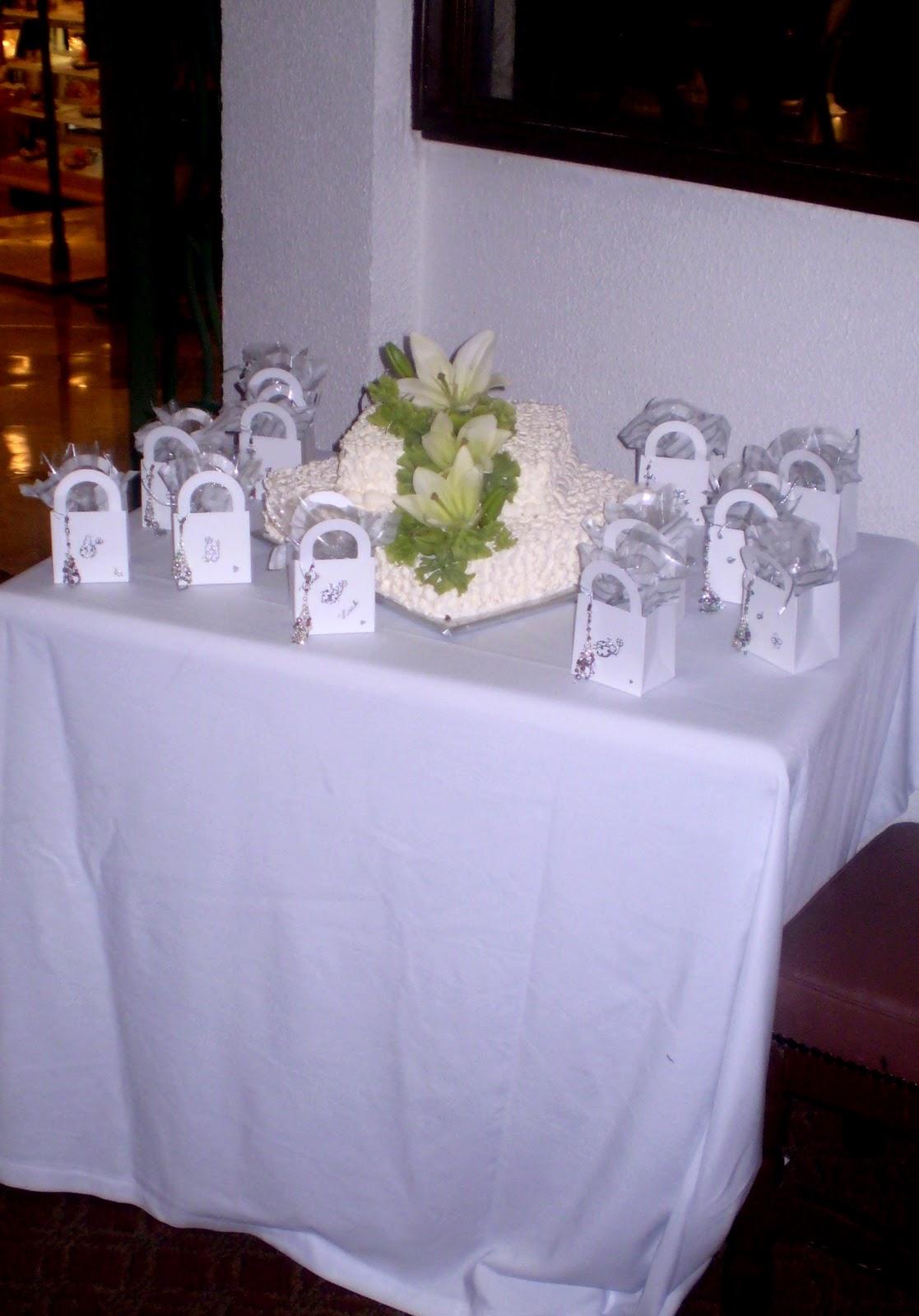 Decoraciones recuerditos y creaciones de karime la boda - Decoracion bodas civiles ...