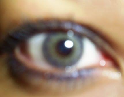 lente artificial