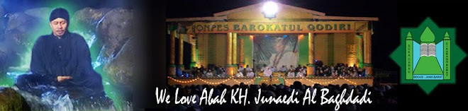 Al Baghdadi Lovers