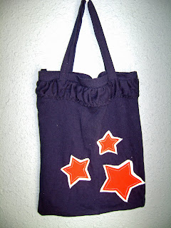 T Shirt Tote Tutorial