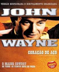Baixe imagem de John Wayne: Coração de Aço (Dublado) sem Torrent