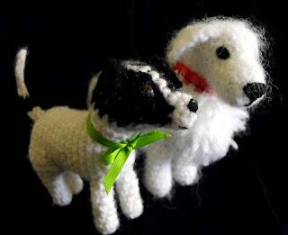 Amigurumis Patrones Gratis En Español Perros : Arte friki perros patrones de amigurumi gratis