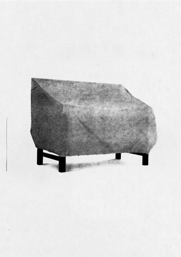 Paula castro protection piece 1 - Fundas muebles jardin ...