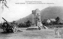 Monument aux morts de Laneuveville-lès-Raon