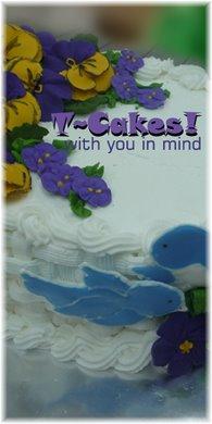 T~Cakes