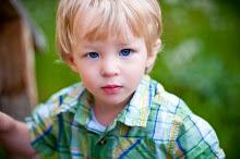 Mason- Born July 2008