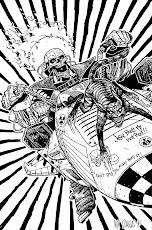 motoquero loko