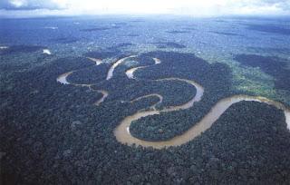 rio e o mar