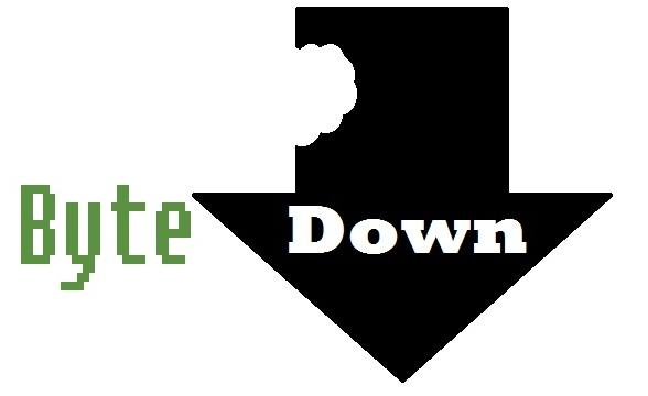 Byte Down