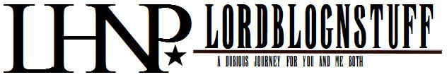 LordBlognStuff