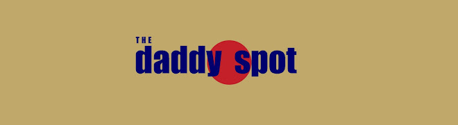the Daddy spot