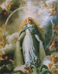 This Blog is dedicated under the patronage of Our Lady of the Miraculous Medal