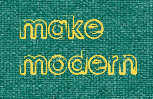 make modern