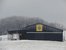 Our Barn Quilt