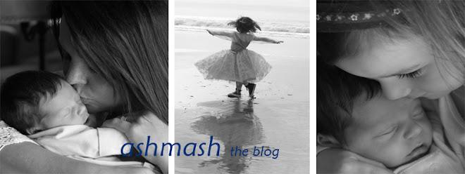 Ash Mash