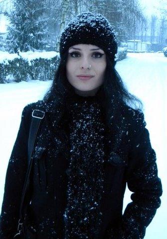 Me (winter 2010/11)