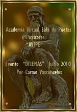 AVSPE - DILEMAS -